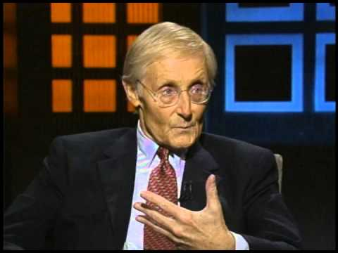 Peter Benchley talks 'Jaws' on Greater Boston in 2004