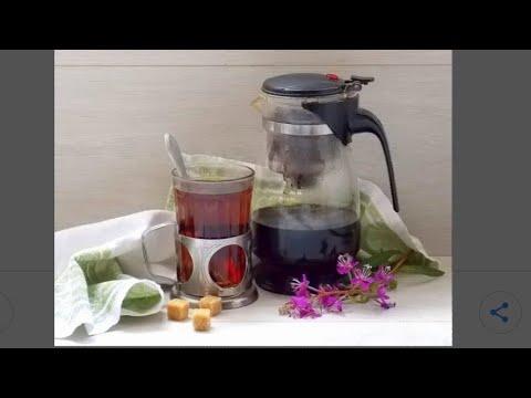 Самый легкий способ ферментации трав для чая. Клевер и листья земляники