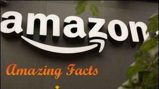 Secret and Amazing Facts of Amazon !