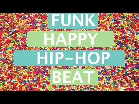 Funk, Happy & Sampled HipHop Instrumental #01 - Prod. Atlante - Free Beat (read the description)