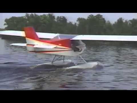 Splash and Dash Part 1 - S-6S Coyote II