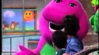Barney and Friends: Oh, Brother...She