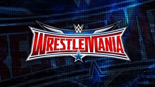 WWE Wrestlemania 32 Official Theme Song | Flo Rida - Welcome to My House