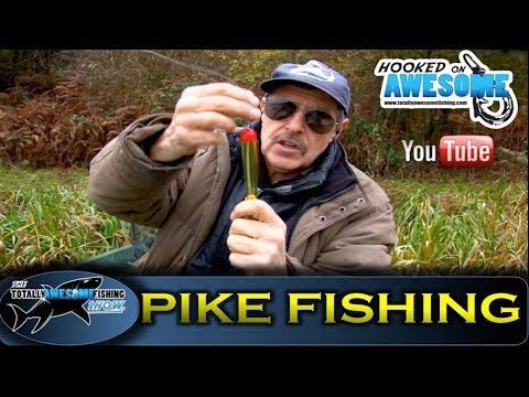 Jan Porter on how to catch more fish when waggler fishing part 1 from YouTube · Duration:  9 minutes 21 seconds  · 57.000+ views · uploaded on 12.07.2011 · uploaded by GoFishingOnline