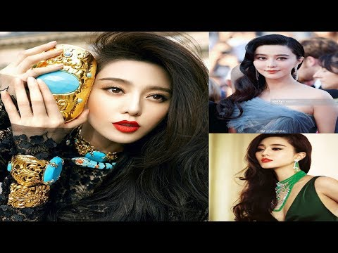Story of the truth and the past Fan Bingbing