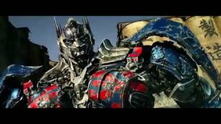 TRANSFORMERS 4 OPTİMUS PRİME VS LOCKDOWN (TÜRKÇE DUBLAJ)