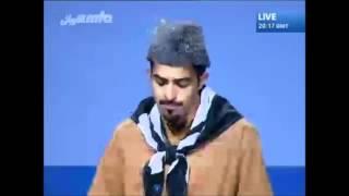 """Khuda kay paak logon ko khuda say"" Jalsa Salana USA 2012"