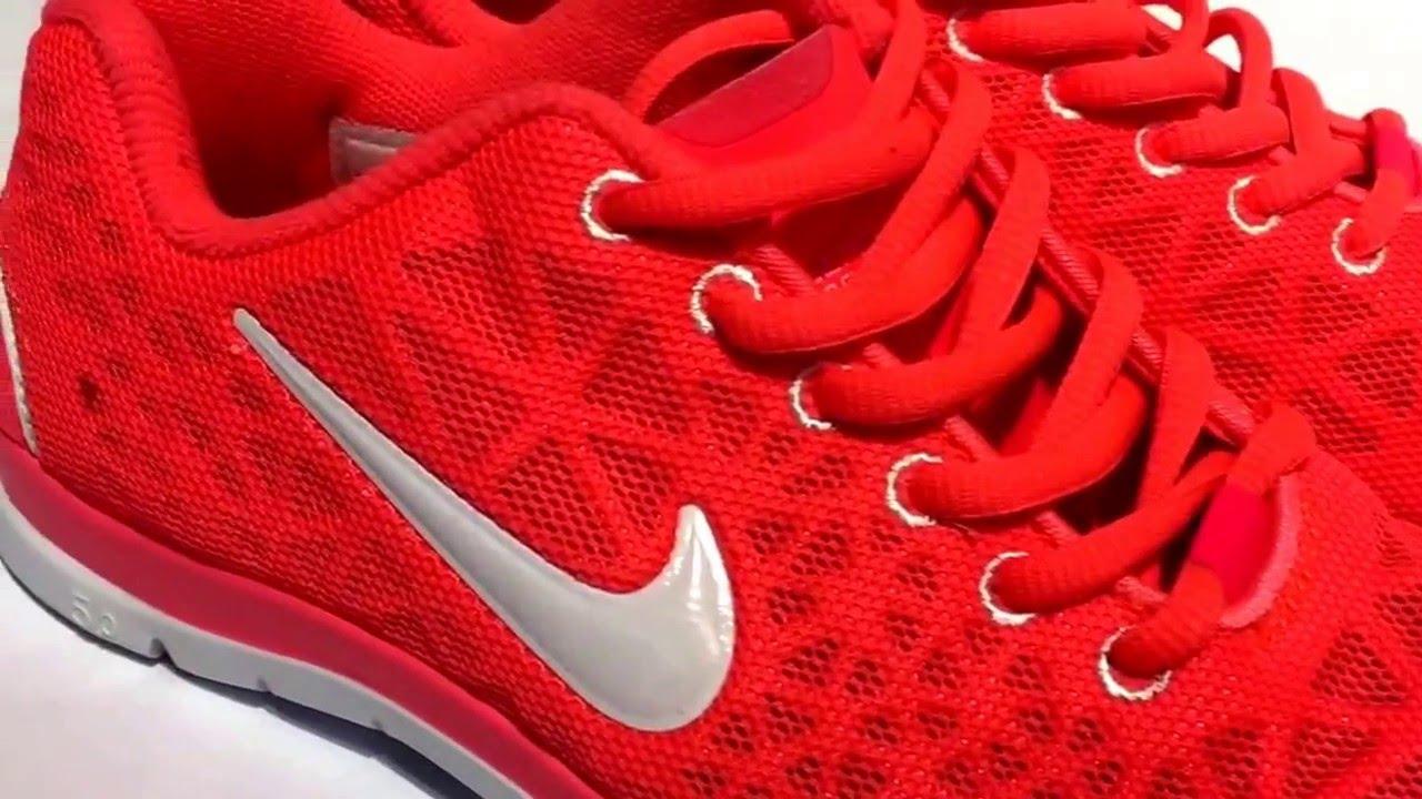 Красные мужские кроссовки Nike Sweet Classic AP - YouTube