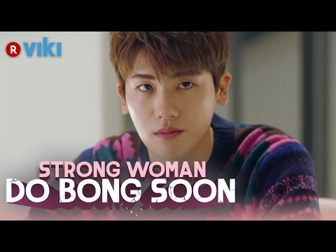 Strong Woman Do Bong Soon - EP 3 | Park Bo Young Makes Breakfast For Park Hyung Sik [Eng Sub]