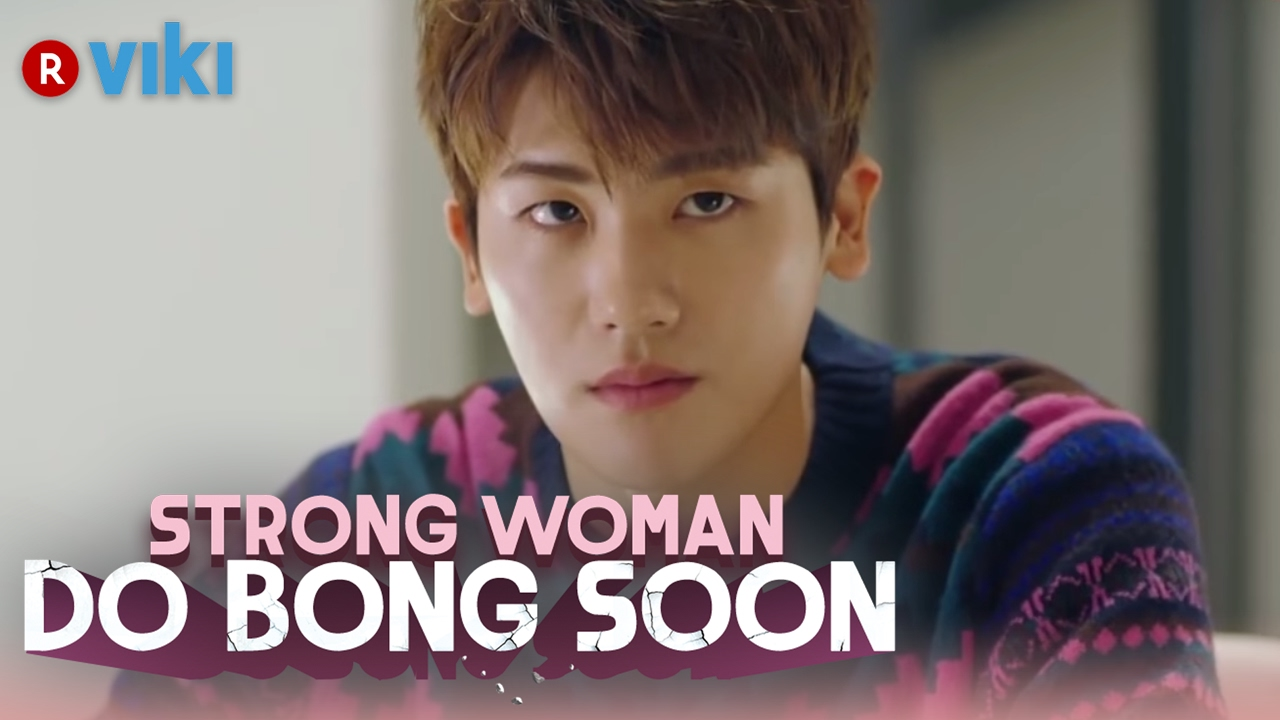 Download Strong Woman Do Bong Soon - EP 3 | Park Bo Young Makes Breakfast for Park Hyung Sik [Eng Sub]