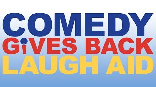 Laugh Aid - Comedy Stars Raise Money for Comics Struggling During the Pandemic