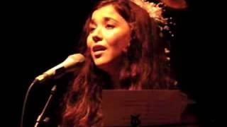Lisa Hannigan - The Man I Love - Songs That Scare Children