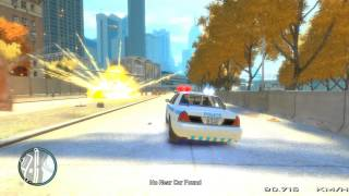 2012 The end of the world(GTA IV MOD)