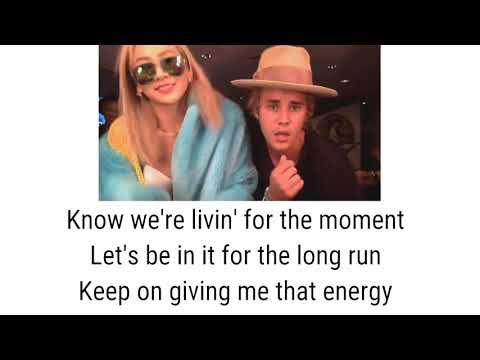 CL ft. Justin Bieber l DJ Snake - Let me Love You LYRICS