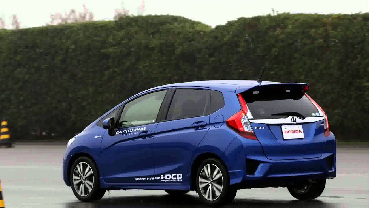 2015 Model Honda Jazz Philippines
