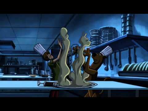 Download Scooby-Doo! Legend of the Phantosaur Trailer