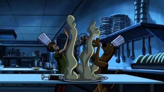 Scooby-Doo! Legend of the Phantosaur Trailer