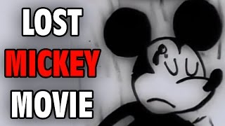 The Lost Mickey Mouse Film - Internet Mysteries - GFM (Mickey Mouse in Vietnam)