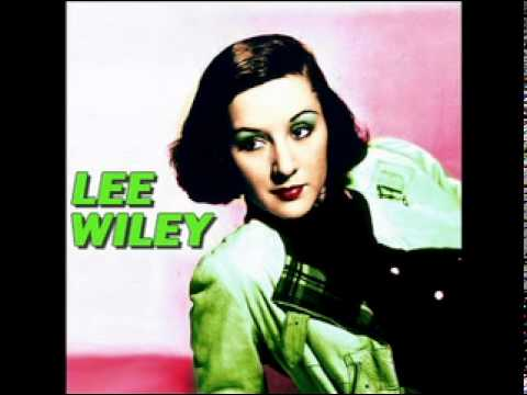 """Lee Wiley - """"My Romance"""" (Vintage Parlor Echo Mix)"""
