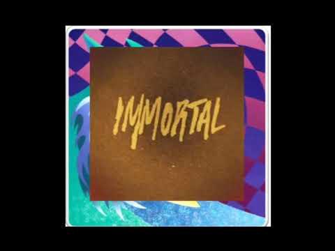 Immortalations (Kid Cudi & MGMT Mix)