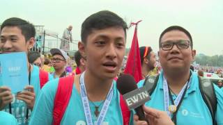 World Youth Day 2016 #32 - On Location