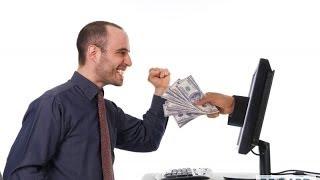КАК ЗАРАБОТАТЬ В ИНТЕРНЕТЕ Как Заработать Деньги Без ВЛОЖЕНИЙ Реально