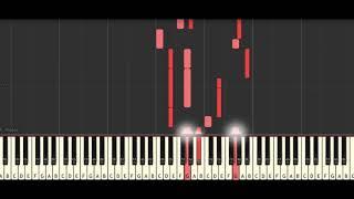 Alif Satar -  Sesungguhnya Aku [Instrumental Piano Cover]