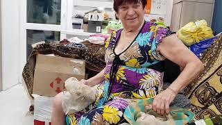 Продукты от Нади из Недогарок Украина