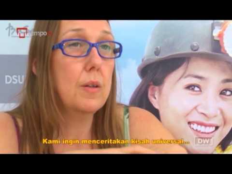 Pemutaran Film Komedi Romantis Korea Utara yang Langka di Korea Selatan