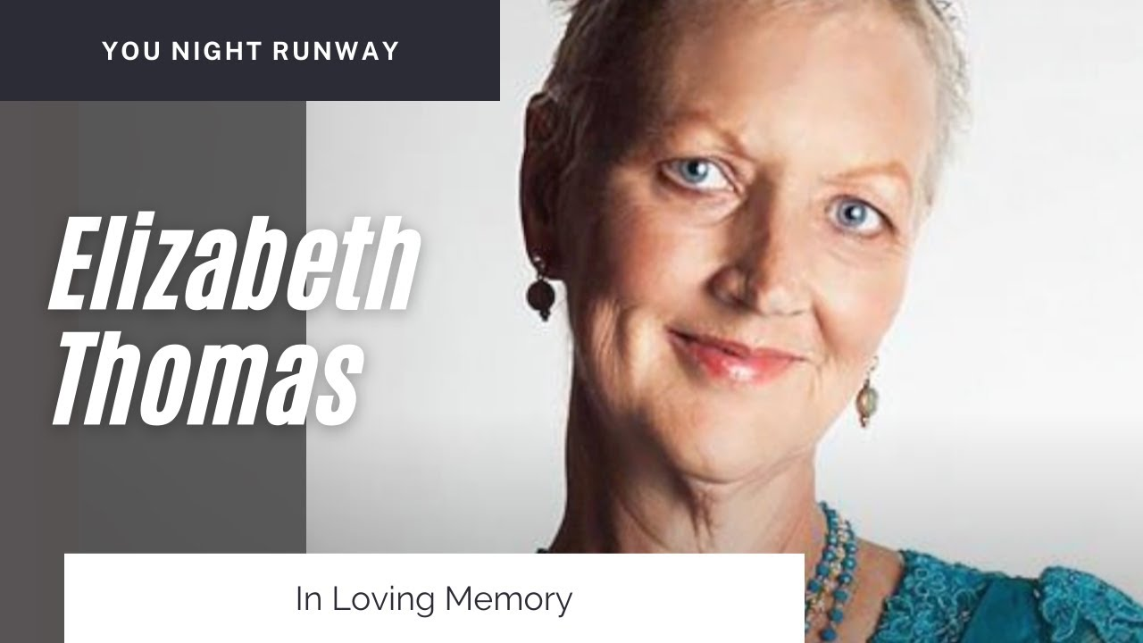 In Loving Memory of Elizabeth Thomas