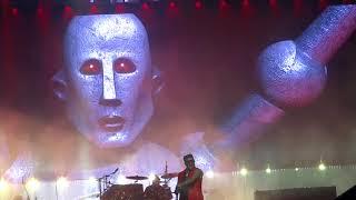 Queen + Adam Lambert - Tear It Up @ Barcelona June 10, 2018