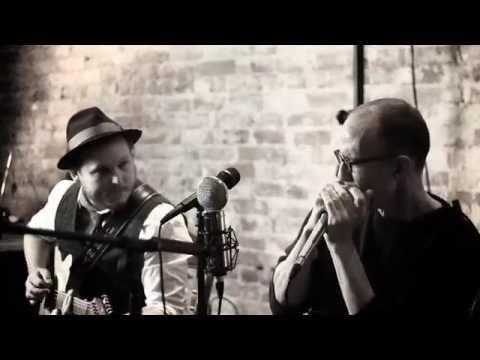 Jimmy Bowskill & Carlos del Junco 'Heaven's Where You'll Dwell'