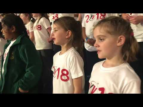 2018 Young Voices (FULL) Mp3