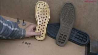 видео Ботинки на толстой подошве: Виды обуви в фотографиях