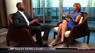 April 18, 2014 - ESPN - Miami Heat