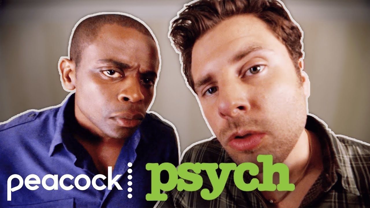 Download Best of Gus and Shawn (Season 5) | Psych