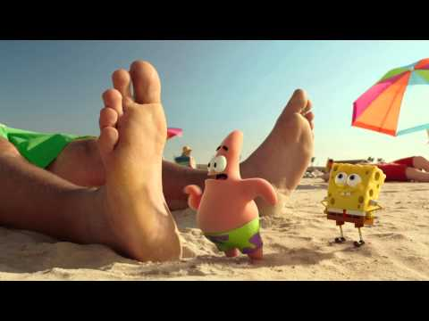 Губка Боб - Trailer