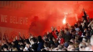 Sheffield United Fans 2017/18