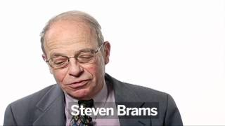 Big Think Interview With Steven Brams