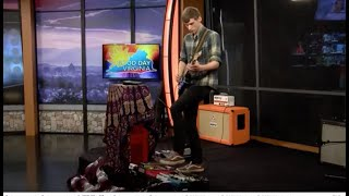 "John Pence - ""Norah"" on Good Day VA"