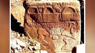 Ученые обнаружили в храме на Армянском нагорье следы древнейшей кометы