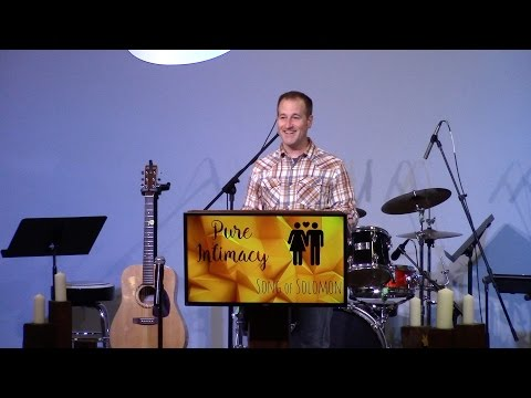 """Song of Solomon 2:8-5:1 - """"Reflections on Dating & Marriage"""""""