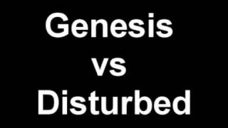 Land of Confusion - Genesis and Disturbed (True Mashup)