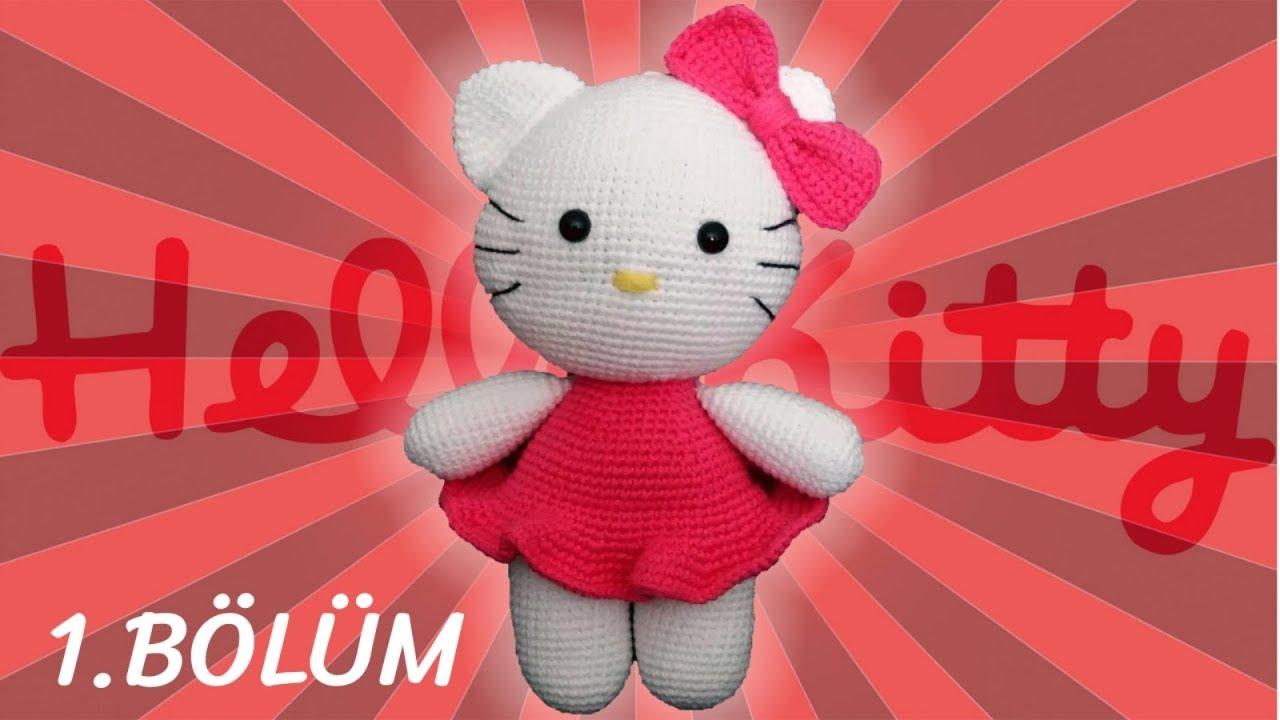 Amigurumi tavşan buny İnstagram @feyzattekin | Crochet bunny ... | 720x1280