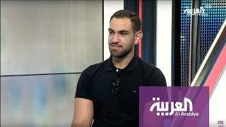 تفاعلكم : شاب أردني يوثق رحلته مع السرطان على فيسبوك