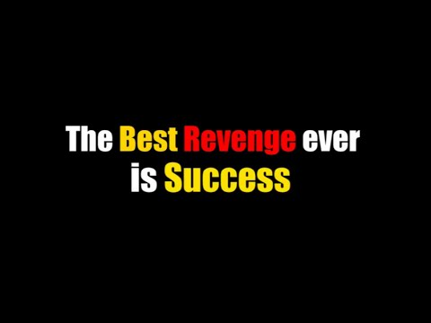 the best revenge ever The top 10 best revenge stories of all time they say that revenge is a dish best served cold it need not be done immediately and may be more satisfying if planned and if it unfolds slowly but surely.