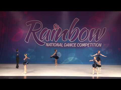 People's Choice// SKY FULL OF STARS - The Leading Edge Dance Company [Austin. TX]