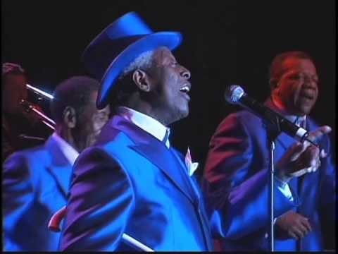 Our Doo Wop Journey (Show 2)