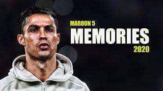 Cristiano Ronaldo Memories - MAROON 5 skills