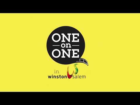 One-On-One in Winston-Salem presents: RiverRun International Film Festival
